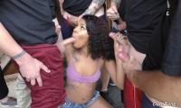 Zoey Reyes / BlowBang