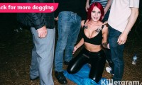 Alexa Vice - Back For More Dogging