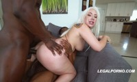 Bigg Titty Phat Booty Sunny Chase 1st DP