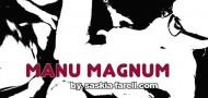 Manu Magnum / GangBang, Bukkake