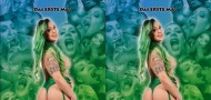 Phoenix Madina - Her Mit Dem Sperma / Phoenix Madina - Bring on the Sperm