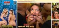 GermanGooGirls / Nikky Dream In Sperm Heaven