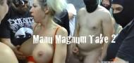 [Sperma-Studio] Manu Magnum - Take 2