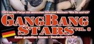 Gang Bang Stars 8 / Звезды групповухи 8