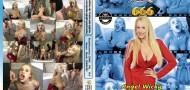 Angel Wicky TopModel Total ZUGEPISST / Angel Wicky Top Model Total Piss