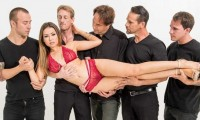 Melissa Moore / A Girls Dream Of A Faceful Of Cream 1080p