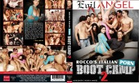 Rocco's Italian Porn Boot Camp 2 / Учебный Итальянский Порно Лагерь Рокко 2