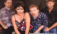 Becky - Blowjob Bukkake After Party