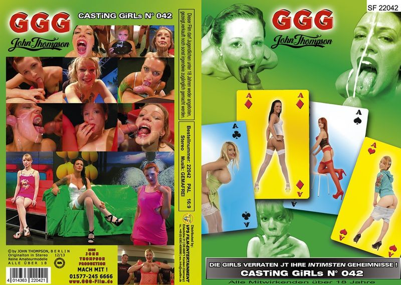 Girls ggg casting Princess Games