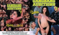 Gangbang Auditions #07