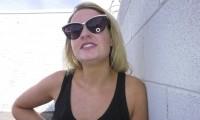 [GloryholeSwallow] Alanna Bentley - Cum Dodger Visit