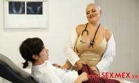 [SexMex] Dasha Jelous Doctor