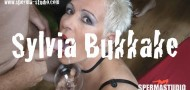 [Sperma-Studio] Sylvia - Bukkake